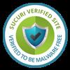Sucuri verified
